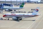 Kuuさんが、中部国際空港で撮影した中国東方航空 A319-132の航空フォト(飛行機 写真・画像)