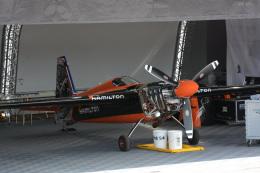 航空フォト:N4767 サザン・エアクラフト・コンサルタント Edge 540