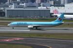 resocha747さんが、福岡空港で撮影した大韓航空 737-9B5の航空フォト(写真)