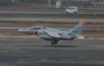 Tomo_lgmさんが、福岡空港で撮影した航空自衛隊 T-4の航空フォト(写真)