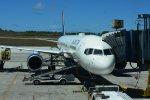 islandsさんが、アントニオ・B・ウォン・パット国際空港で撮影したデルタ航空 757-26Dの航空フォト(飛行機 写真・画像)