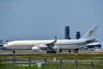 パンダさんが、成田国際空港で撮影したアルファ・スター A340-212の航空フォト(飛行機 写真・画像)