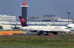 T.Sazenさんが、成田国際空港で撮影したデルタ航空 757-26Dの航空フォト(飛行機 写真・画像)