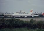 木人さんが、成田国際空港で撮影した中国民用航空局 747-2J6BMの航空フォト(写真)