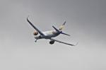 とらとらさんが、マデイラ空港で撮影したコンドルの航空フォト(飛行機 写真・画像)