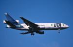 成田国際空港 - Narita International Airport [NRT/RJAA]で撮影されたUTA - UTA [UT/UTA]の航空機写真