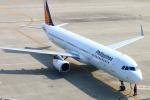 Kuuさんが、中部国際空港で撮影したフィリピン航空 A321-231の航空フォト(飛行機 写真・画像)