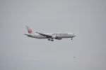 BeyondWorksさんが、羽田空港で撮影した日本航空 767-346/ERの航空フォト(写真)
