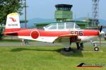 いおりさんが、防府北基地で撮影した航空自衛隊 T-3の航空フォト(写真)