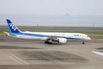 コバトンさんが、羽田空港で撮影した全日空 787-9の航空フォト(飛行機 写真・画像)