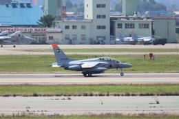 GO-01さんが、小松空港で撮影した航空自衛隊 T-4の航空フォト(飛行機 写真・画像)