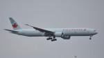 BeyondWorksさんが、羽田空港で撮影したエア・カナダ 777-333/ERの航空フォト(写真)