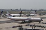 matsuさんが、フランクフルト国際空港で撮影したマレーシア航空 777-2H6/ERの航空フォト(写真)
