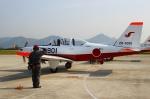 Kuuさんが、防府北基地で撮影した航空自衛隊 T-7の航空フォト(飛行機 写真・画像)