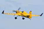 リーペアさんが、浦安ヘリポートで撮影したサザン・エアクラフト・コンサルタント MXS-Rの航空フォト(写真)