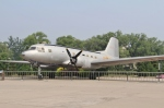 TAOTAOさんが、中国航空博物館で撮影した中国人民解放軍 空軍 Il-14の航空フォト(写真)