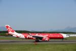 ATOMさんが、新千歳空港で撮影したエアアジア・エックス A330-343Xの航空フォト(飛行機 写真・画像)