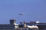 kumagorouさんが、仙台空港で撮影した全日空 747-481(D)の航空フォト(写真)