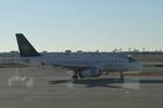 matsuさんが、オヘア国際空港で撮影したTACA航空 A319-132の航空フォト(飛行機 写真・画像)