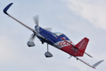 リーペアさんが、浦安ヘリポートで撮影したオーストラリア企業所有 MXS-Rの航空フォト(写真)