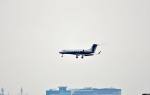 Dojalanaさんが、羽田空港で撮影したマン島企業所有 G350/G450の航空フォト(写真)