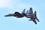 hirohiro77さんが、東千歳駐屯地で撮影した航空自衛隊 F-15J Eagleの航空フォト(写真)