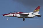 Scotchさんが、岐阜基地で撮影した航空自衛隊 T-4の航空フォト(飛行機 写真・画像)