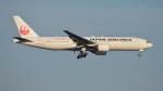 BeyondWorksさんが、羽田空港で撮影した日本航空 777-289の航空フォト(写真)