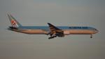 BeyondWorksさんが、羽田空港で撮影した大韓航空 777-3B5の航空フォト(写真)