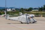 T.Sazenさんが、函館空港で撮影した不明の航空フォト(写真)