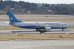ANA744Foreverさんが、成田国際空港で撮影した厦門航空 737-85Cの航空フォト(写真)