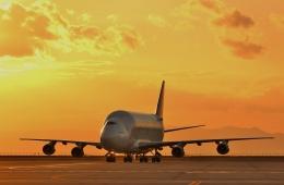 リリココさんが、中部国際空港で撮影したボーイング 747-4H6(LCF) Dreamlifterの航空フォト(飛行機 写真・画像)