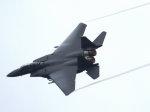 Mame @ TYOさんが、パヤ・レバー空軍基地で撮影したシンガポール空軍 F-15 Eagleの航空フォト(写真)