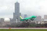 高雄国際空港 - Kaohsiung International Airport [KHH/RCKH]で撮影されたフジドリームエアラインズ - Fuji Dream Airlines [JH/FDA]の航空機写真