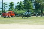 kij niigataさんが、新発田駐屯地で撮影した陸上自衛隊 OH-6Dの航空フォト(飛行機 写真・画像)