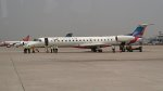 thonglor17さんが、シャージャラル国際空港で撮影したノヴォエア ERJ-145EUの航空フォト(写真)