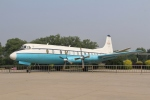 TAOTAOさんが、中国航空博物館で撮影した中国聯合航空 Viscountの航空フォト(写真)