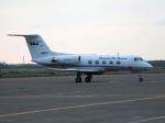 北の熊さんが、新千歳空港で撮影したダイヤモンド・エア・サービス G-1159 Gulfstream IIの航空フォト(飛行機 写真・画像)