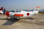 Kuuさんが、防府北基地で撮影した海上自衛隊 T-5の航空フォト(飛行機 写真・画像)