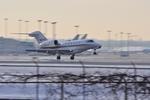 aircanadafunさんが、モントリオール・ピエール・エリオット・トルドー国際空港で撮影したダウ・ケミカル・カンパニーの航空フォト(写真)