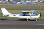 A-Chanさんが、札幌飛行場で撮影した北海道フライトサービス 172K Ramの航空フォト(写真)