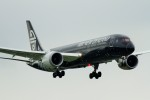 raiden0822さんが、成田国際空港で撮影したニュージーランド航空 787-9の航空フォト(写真)