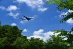 パンダさんが、成田国際空港で撮影したオーストリア航空 777-2Z9/ERの航空フォト(飛行機 写真・画像)