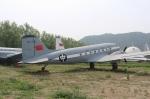 TAOTAOさんが、中国航空博物館で撮影した中国航空集団 C-47A Skytrainの航空フォト(写真)