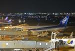 福岡空港 - Fukuoka Airport [FUK/RJFF]で撮影された全日空 - All Nippon Airways [NH/ANA]の航空機写真