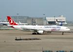 voyagerさんが、成田国際空港で撮影したターキッシュ・エアラインズ A330-303の航空フォト(写真)