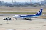 ハピネスさんが、伊丹空港で撮影したANAウイングス 737-54Kの航空フォト(写真)