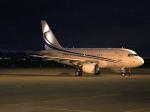北の熊さんが、新千歳空港で撮影したMINTH グループ A318-112 CJ Eliteの航空フォト(写真)