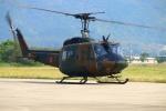 Kuuさんが、防府北基地で撮影した陸上自衛隊 UH-1Jの航空フォト(飛行機 写真・画像)