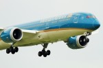 raiden0822さんが、成田国際空港で撮影したベトナム航空 787-9の航空フォト(写真)
